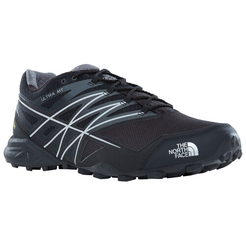 The North Face Ultra MT GTX - Chaussures running Homme - noir sur campz.fr !
